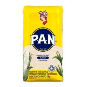 harina pan venezolana
