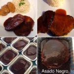 Como preparar asado negro