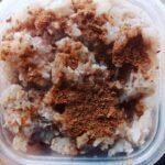 Receta de arroz con coco