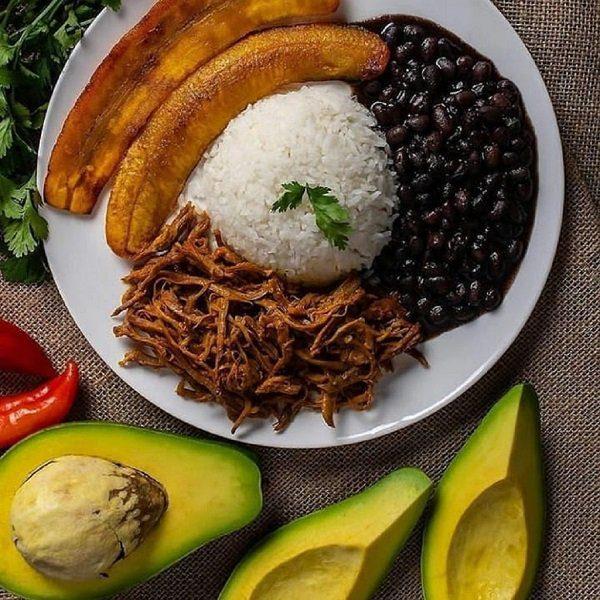 receta de pabellon criollo