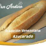 pan andino venezolano