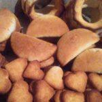 pan de horno Venezolano