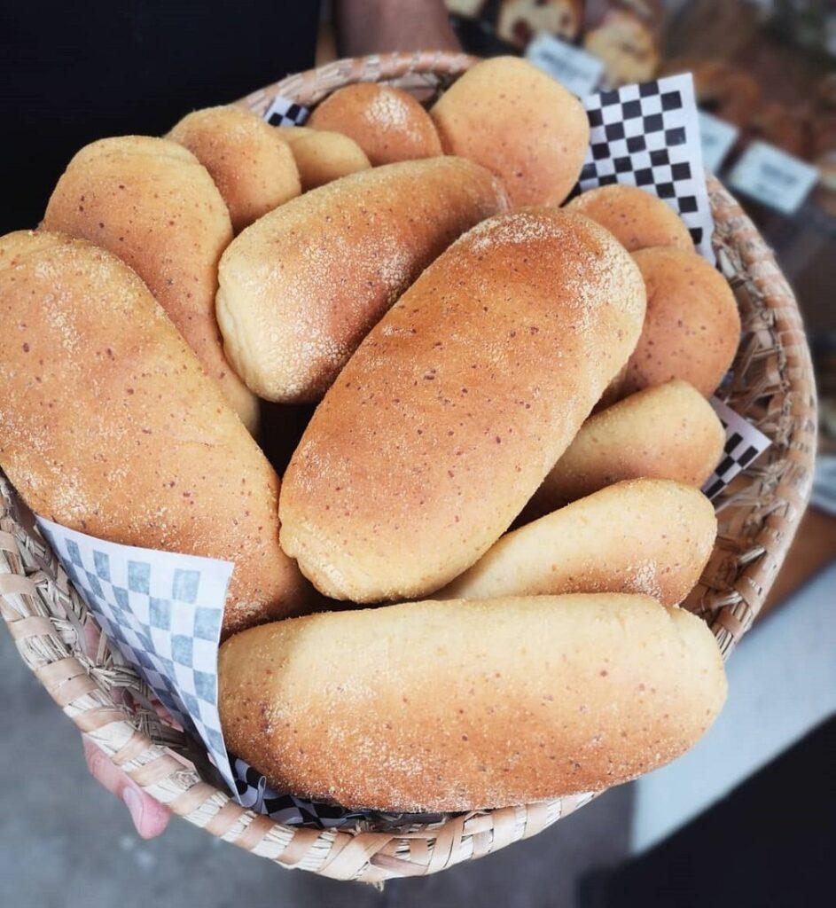pan de maiz