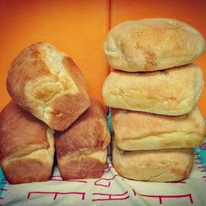 pan de maíz venezolano