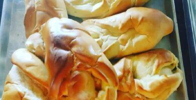 pan de mantequilla