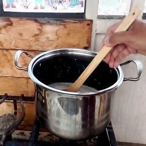 Batir-la-mezcla